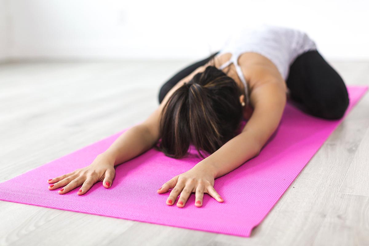 Tudtad? A jóga is fogyaszt! | nlc