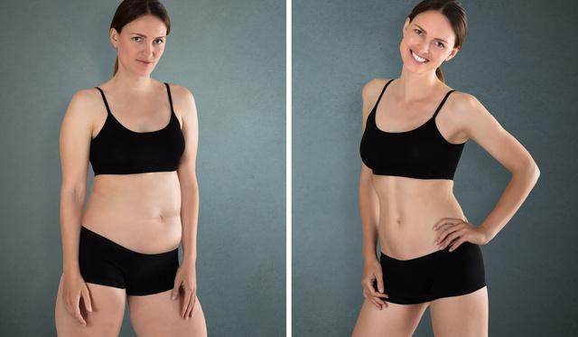 5 százalékos fogyás előnyei)