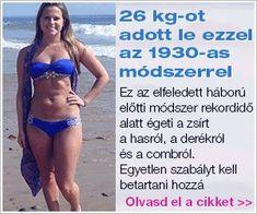 Zsírégetés - Fogyókúra   Femina