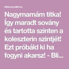 fogyni mantra)