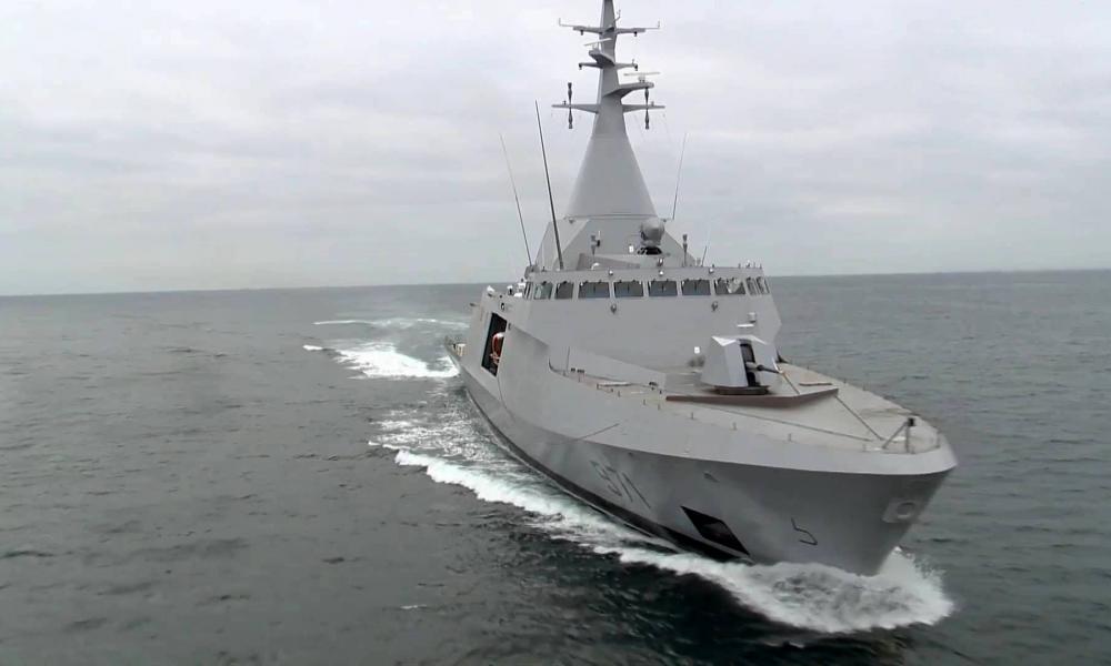 Brutálisra hízott a világ 10 leghatalmasabb tengeri hadserege