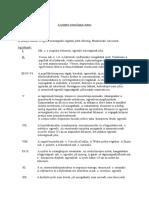 Nyugtatók: besorolás, modern, napi és nem vényköteles gyógyszerek listája