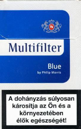 multi vékony cigaretta