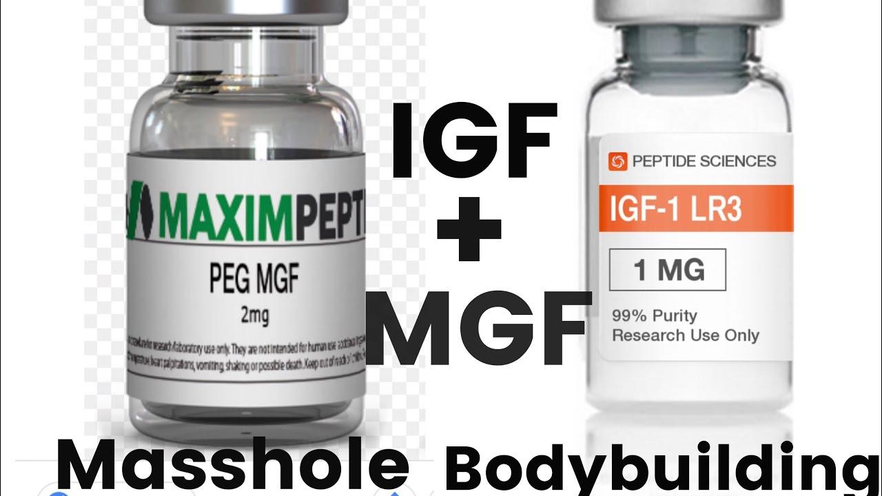 peg mgf zsírégető
