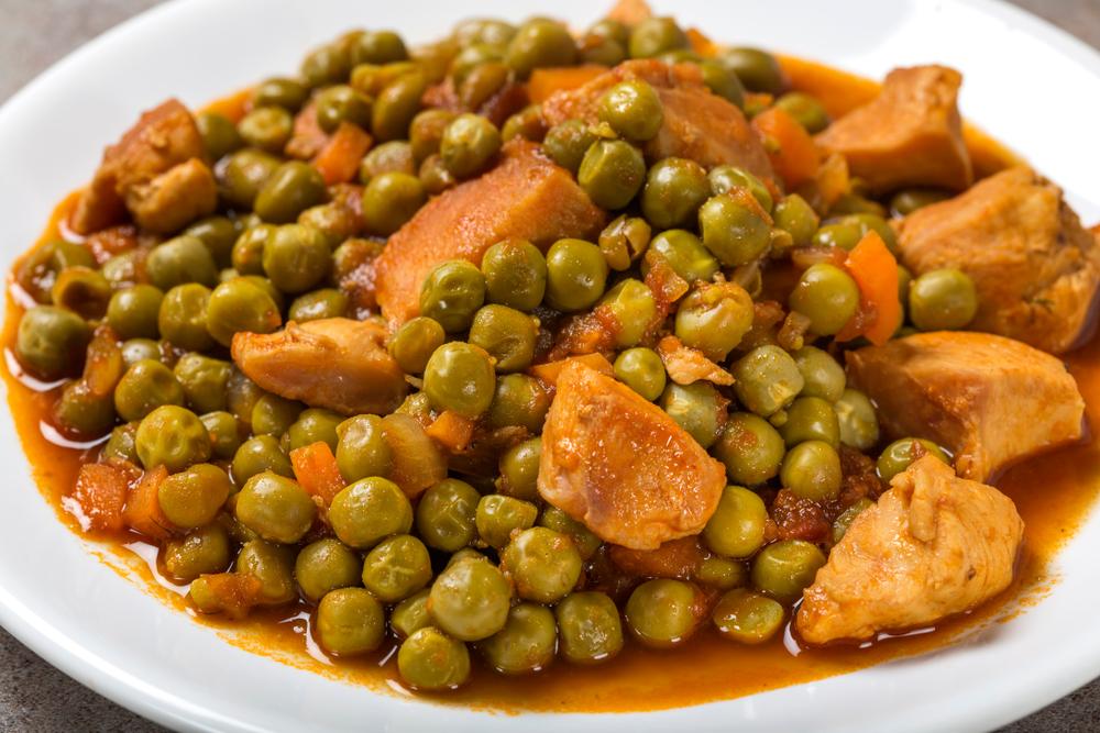 fogyókúrás húsételek fogyáshoz szükséges kalóriabevitel