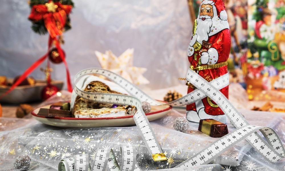 fogyni karácsonykor