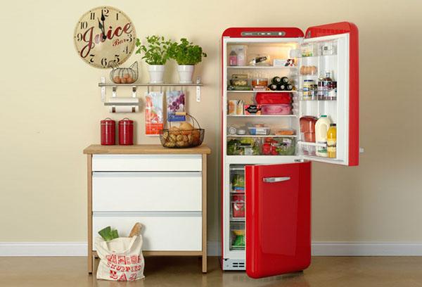 hűtőszekrény, hogy lefogy)