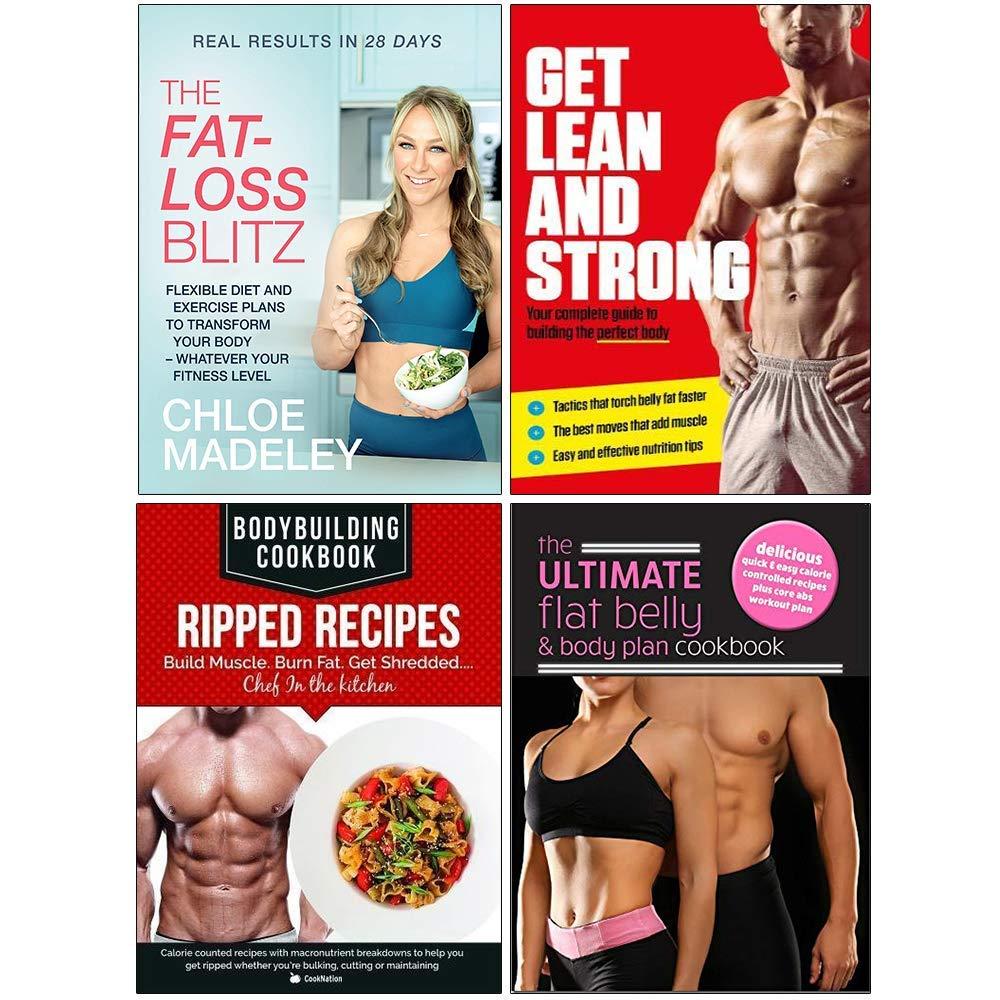 fat loss body blitz gyors fogyás egy hét alatt