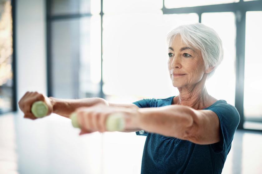Időskori fogyás, étvágytalanság - EgészségKalauz