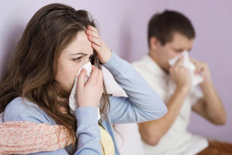 Torokfájás, fogyás és fáradtság - Hírek -