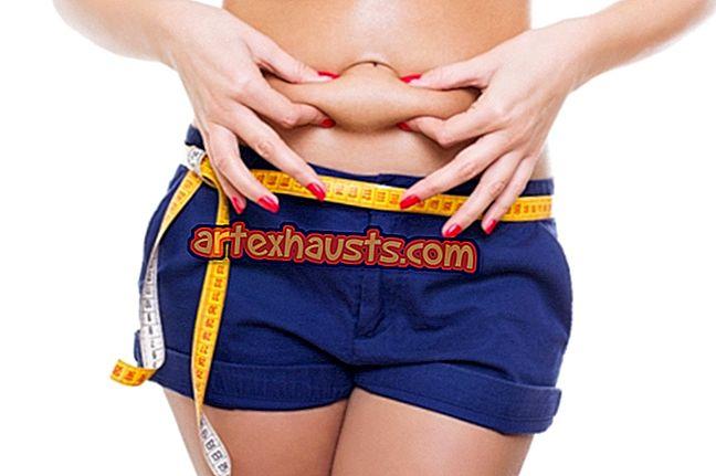 hogyan lehet elveszíteni a zsírt a testben)
