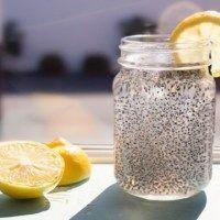 legjobb természetes fogyású italok