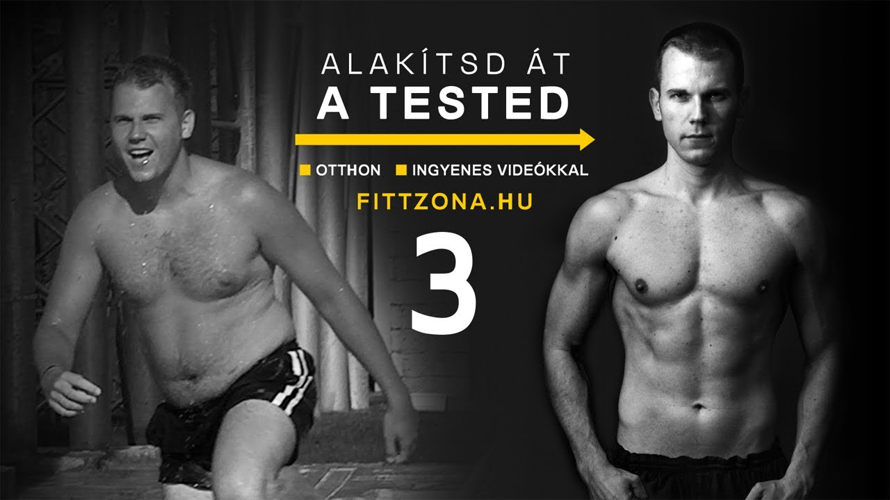 Fitnesz Videó Vélemények - Kipróbáltuk: 10 days to a better body - Lower body workout